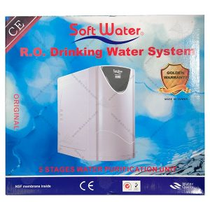 تصفیه آب خانگی کیسی سافت واتر