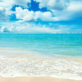 نمک زدایی آب دریا و تصفیه آن