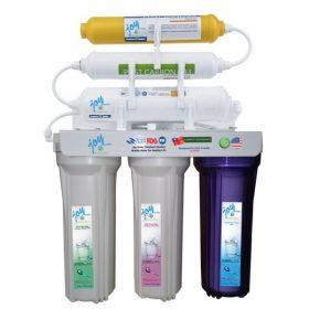 نگهداری بهینه از دستگاه تصفیه آب خانگی