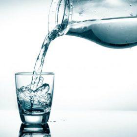 چهار راهی مکانیکی دستگاه تصفیه آب