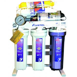 تصفیه آب فلاکستک هوشمند